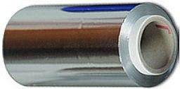 Духи, Парфюмерия, косметика Фольга алюмииниевая для парикмахеров, 13121, 12 см - DNA Silver Alluminium Foil