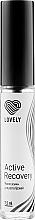 Духи, Парфюмерия, косметика Масло с усьмой для бровей - Lovely Active Recovery Oil