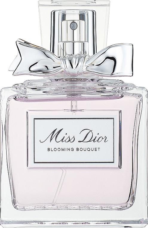 Dior Miss Dior Blooming Bouquet - Туалетная вода