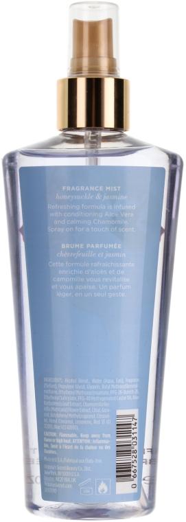 Парфумований спрей для тіла - Victoria's Secret VS Fantasies Secret Charm Fragrance Mist — фото N4