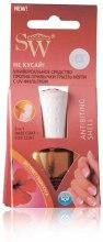 Духи, Парфюмерия, косметика Универсальное средство против привычки грызть ногти с UV-фильтром - SW