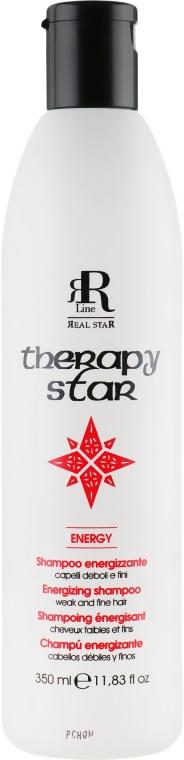 Шампунь против выпадения волос - RR Line Energy Star Shampoo