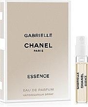 Духи, Парфюмерия, косметика Chanel Gabrielle Essence - Парфюмированная вода (пробник)