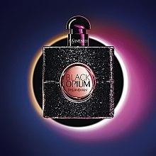 Yves Saint Laurent Black Opium - Парфюмированная вода — фото N3