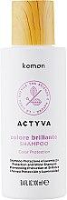 Духи, Парфюмерия, косметика Шампунь для окрашенных волос - Kemon Actyva Colore Brillante Shampoo