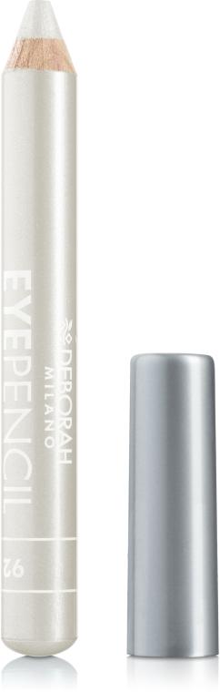 Косметический карандаш-тени для глаз - Deborah Eye Pencil — фото N1