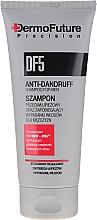 Духи, Парфюмерия, косметика Шампунь для мужчин против перхоти - Dermo Future Shampoo For Men Against Dandruff