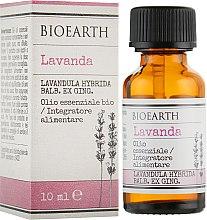 Духи, Парфюмерия, косметика Чистое масло лаванды - Bioearth