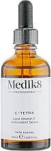 Духи, Парфюмерия, косметика Антиоксидантная сыворотка с витамином С - Medik8 C-Tetra Lipid Vitamin C Antioxidant Serum