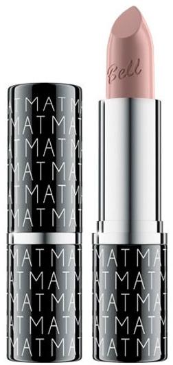 Матовая помада для губ - Bell Velvet Mat Lipstick