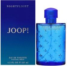 Духи, Парфюмерия, косметика Joop! Nightflight - Туалетная вода