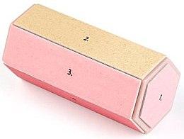 Духи, Парфюмерия, косметика Пилочка для ногтей 6в1 - Avon 6in1 Nail File Buffer