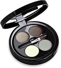 Духи, Парфюмерия, косметика Набор для моделирования бровей - Federico Mahora Make Up Eyebrow Styling Kit