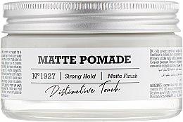 Духи, Парфюмерия, косметика Матовый воск для волос - FarmaVita Amaro Matte Pomade