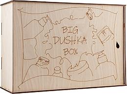 Парфумерія, косметика Подарункова коробка Big Dushka Box - Dushka
