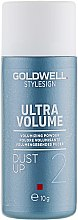 Духи, Парфюмерия, косметика Объемный порошок для волос - Goldwell Stylesign Ultra Volume Dust Up