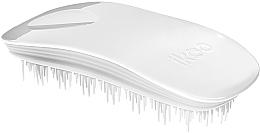 Духи, Парфюмерия, косметика Расческа для волос - Ikoo Home Classic White