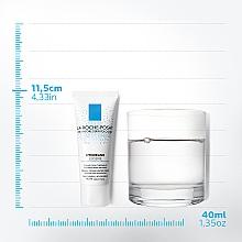 Увлажняющий крем для нормальной, комбинированной и чувствительной кожи - La Roche-Posay Hydreane Light — фото N3