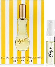 Духи, Парфюмерия, косметика Giorgio Beverly Hills Giorgio - Туалетная вода (пробник)
