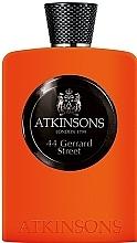 Духи, Парфюмерия, косметика Atkinsons 44 Gerrard Street - Одеколон (тестер без крышечки)