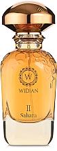 Духи, Парфюмерия, косметика WIDIAN Aj Arabia Gold II Sahara - Духи (тестер с крышечкой)