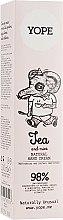 "Духи, Парфюмерия, косметика Крем для рук ""Чай и мята"" - Yope Tea & Mint Hand Cream"