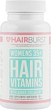 Духи, Парфюмерия, косметика Витамины для роста и укрепления волос - Hairburst Womens 35+ Hair Vitamins