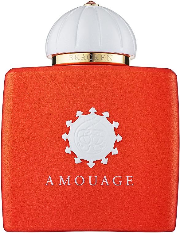 Amouage Bracken Woman - Парфюмированная вода