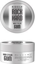 Духи, Парфюмерия, косметика Эластик-гель для укладки волос - Biosilk Rock Hard Styling Gum