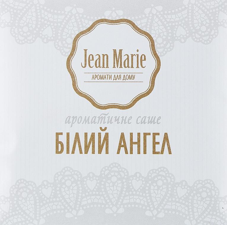 "Ароматическое саше ""Белый ангел"" - Jean Marie"