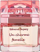 Духи, Парфюмерия, косметика Аромат Edmond Dupery Un Charme Femelle - Туалетная вода