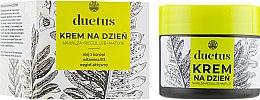 Духи, Парфюмерия, косметика Дневной крем для лица - Duetus Day Face Cream