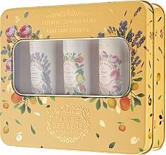 "Духи, Парфюмерия, косметика Подарочный набор ""Эссеншелс"" - Panier Des Sens The Essentials Box (h/cream/3x30ml)"