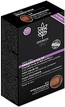 Парфумерія, косметика Стійка фарба для волосся - Organics Cosmetics Organics Color