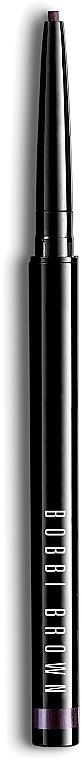 Водостойкая подводка-карандаш для век - Bobbi Brown Long-Wear Waterproof Liner