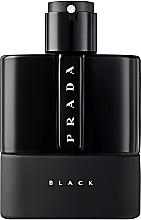 Духи, Парфюмерия, косметика Prada Luna Rossa Black - Парфюмированная вода