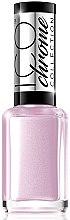Духи, Парфюмерия, косметика Лак для ногтей - Eveline Cosmetics Icochrome