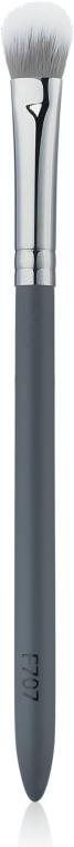 Синтетическая кисть для корректоров, нанесения и растушевки теней - Muba Factory Brush Escala F707