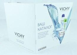 Духи, Парфюмерия, косметика Каталог с пробниками - Vichy (cr/1.5ml + cr/1.5ml)