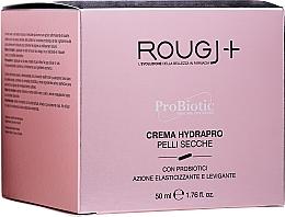 Духи, Парфюмерия, косметика Крем для сухой кожи лица - Rougj+ ProBiotic Crema Hydrapro