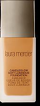Духи, Парфюмерия, косметика Тональная основа - Laura Mercier Candleglow Soft Luminous Foundation