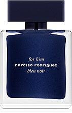 Духи, Парфюмерия, косметика Narciso Rodriguez for Him Bleu Noir - Туалетная вода (тестер с крышечкой)
