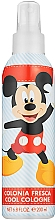 Духи, Парфюмерия, косметика Air-Val International Disney Mickey Mouse Colonia Fresca - Парфюмированный спрей для тела
