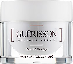 Крем для лица - Claire's Korea Guerisson Delight Cream — фото N2