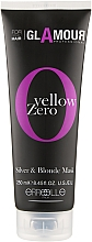 Духи, Парфюмерия, косметика Маска для нейтрализации желтизны светлых волос - Erreelle Italia Glamour Professional Mask Yellow Zero