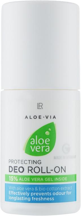 Шариковый дезодорант - LR Health & Beauty Aloe Vera Deo Roll-On