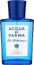 Парфумерія, косметика Acqua di Parma Blu Mediterraneo - Fico di Amalfi - Туалетна вода