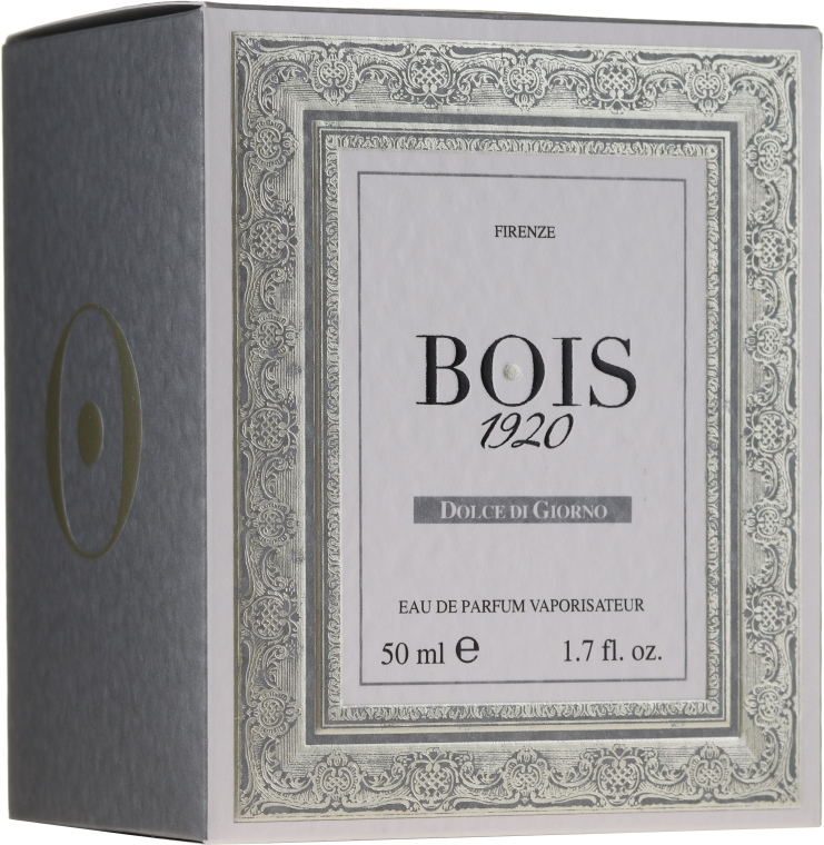 Bois 1920 Dolce di Giorno Limited Art Collection - Парфюмированная вода