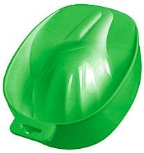 Духи, Парфюмерия, косметика Ванночка для маникюра 90953, зеленая - SPL