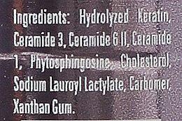 Жидкий кератин с керамидами - BingoSpa 100% Pure Liquid Keratin with Ceramides — фото N3